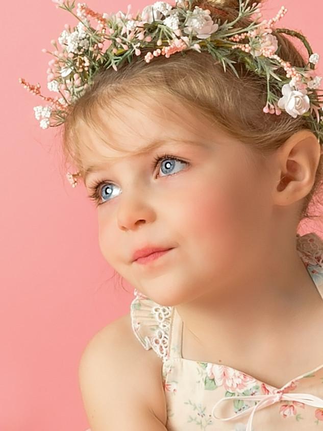 childrens studio photographer fort walto