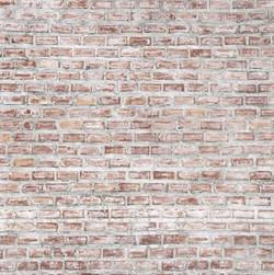 Washed Brick - 8x8