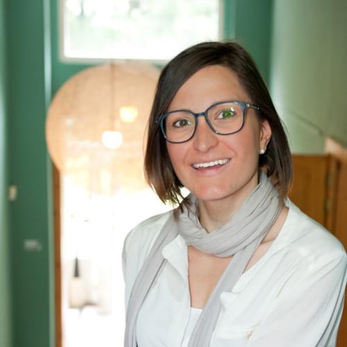 Kasia Kaminska formatrice freelance Lean Six Sigma Company
