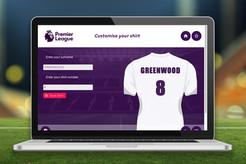 Premier League course