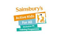 Sainsbury's Active Kids