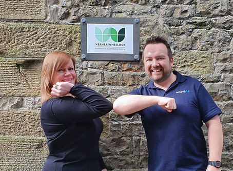 Yorkshire training companies join forces