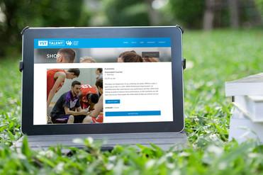 Youth Sport Trust platform