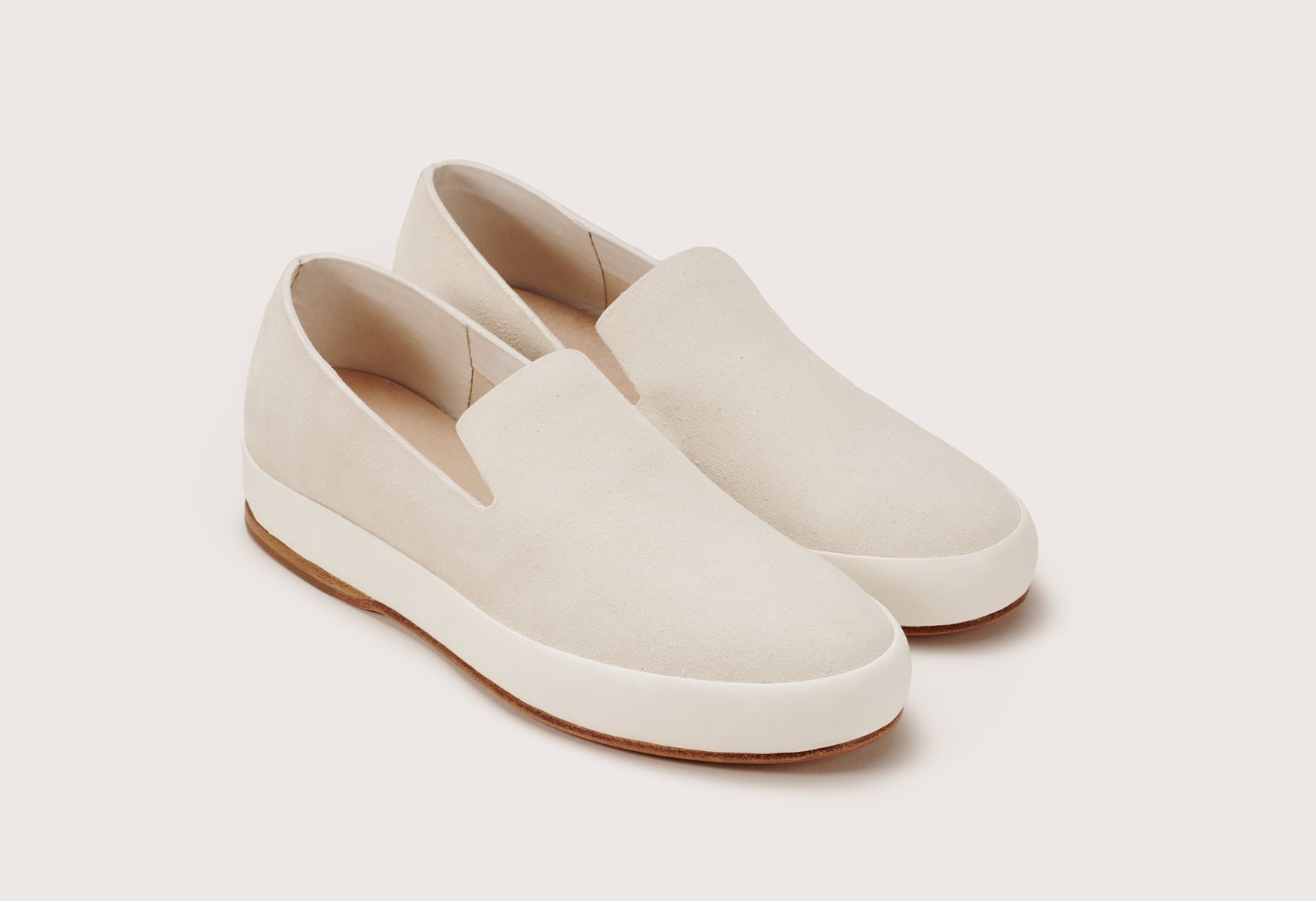 FEIT SLIPPERS