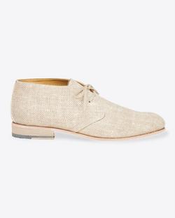 Billy Reid Linen Shoes