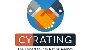 The rating agencies D-RATING and CYRATING partner