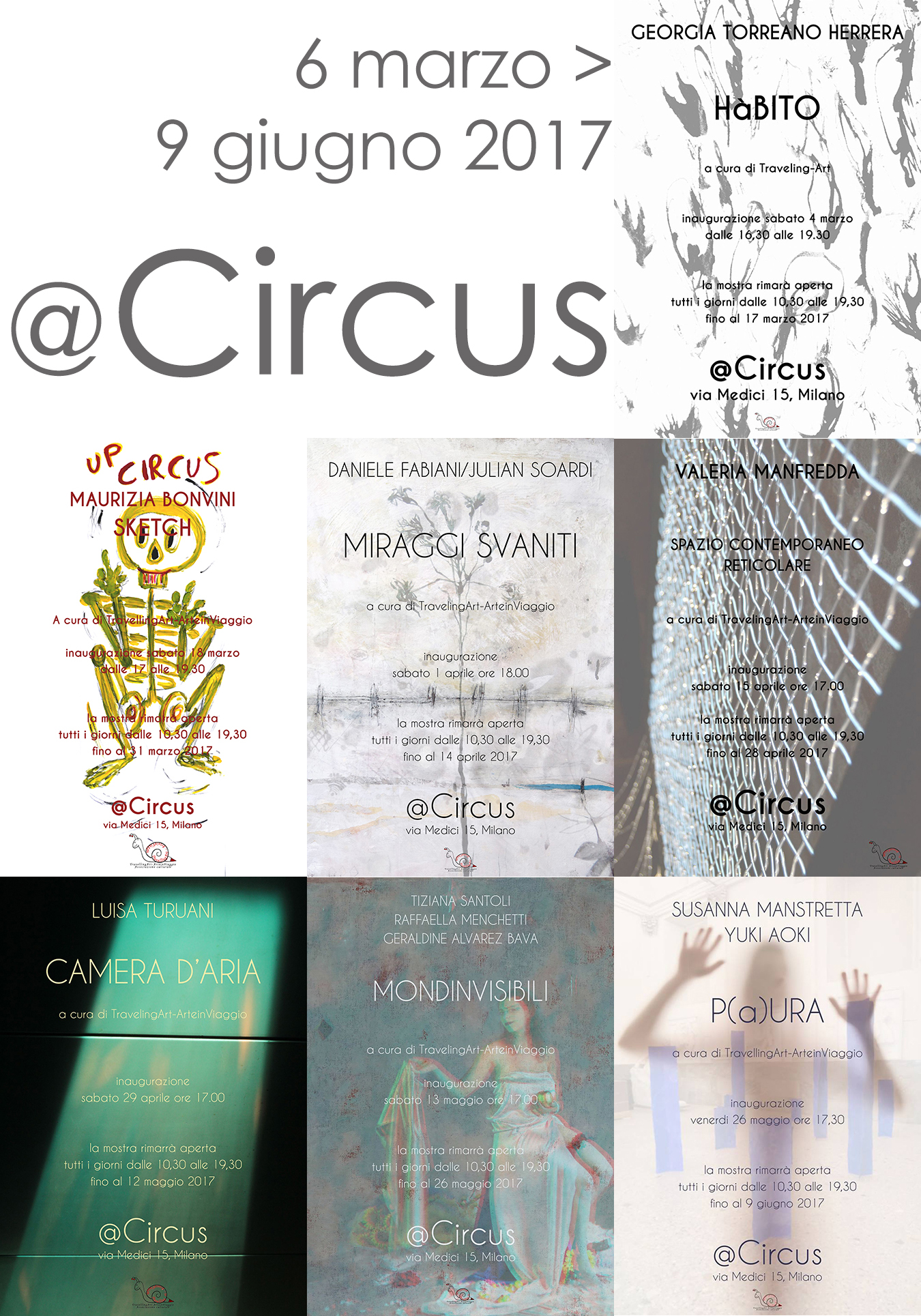 Circus Concept Store