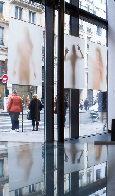 travellingart-arteinviaggio travelling travellingart arte utopie d'identite 59rivoli 59 rivoli paris art