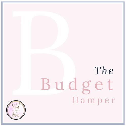 The Budget Hamper