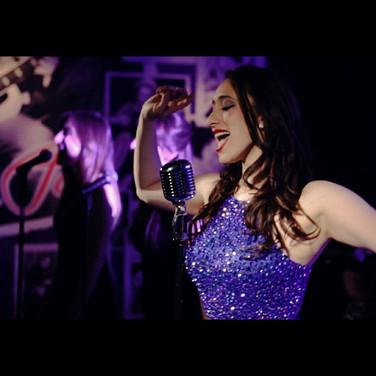 'London/New York' Music Video