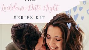 Top 10 Lockdown Date Night Ideas!