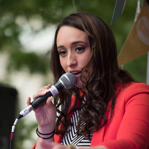 'Simon Says' Leicester Music Festival