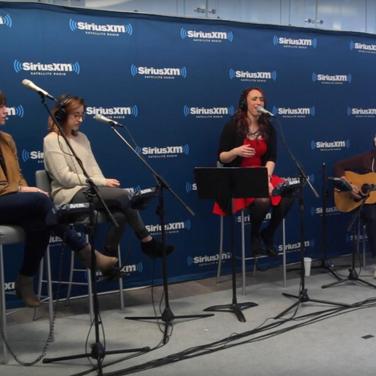 Sirius XM NYC Acoustic Performance