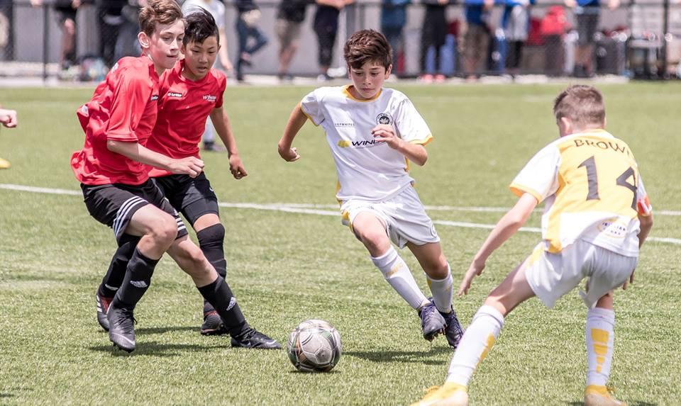 WYNRS World Cup 2018   WYNRS   Football Academy   Auckland NZ