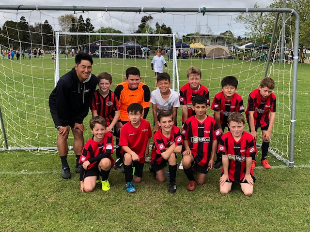 U10 Norwest Tournament