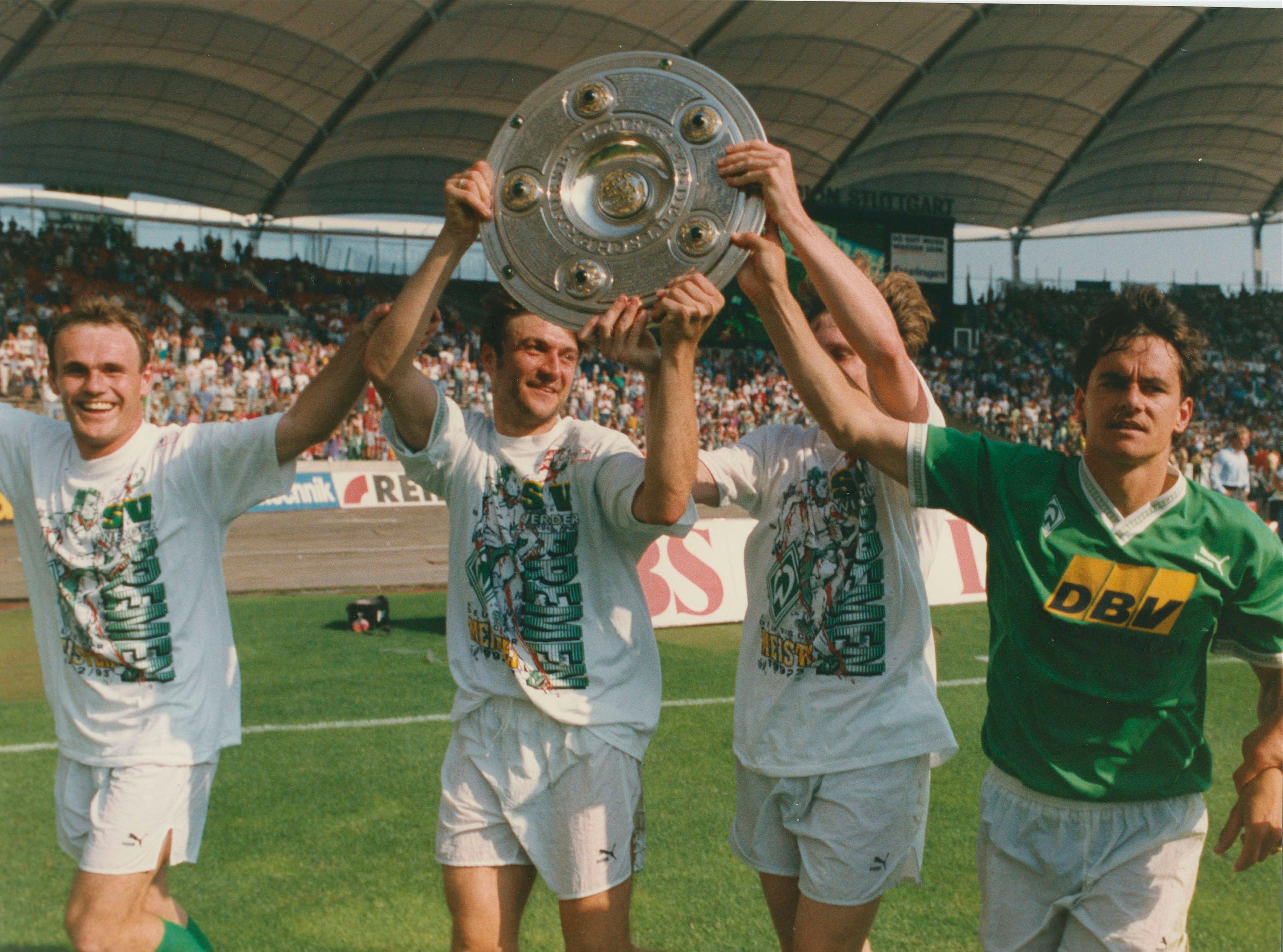German Championship 1993