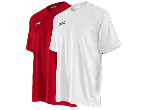 WYNRS Shirts 2 Pack (1 White & 1 Red)