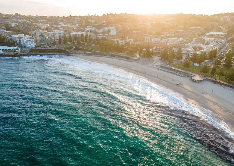Coogee Afternoons
