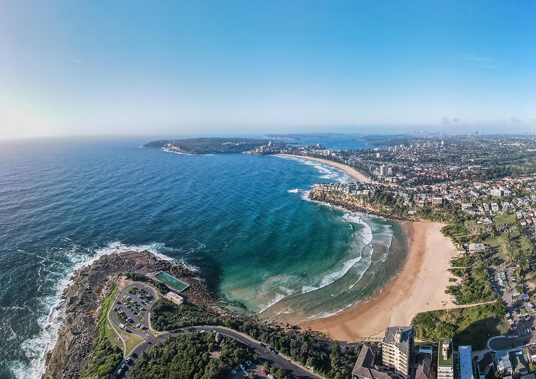 Manly & Freshwater