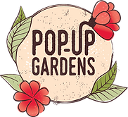Pop Up Gardens - GovPartners