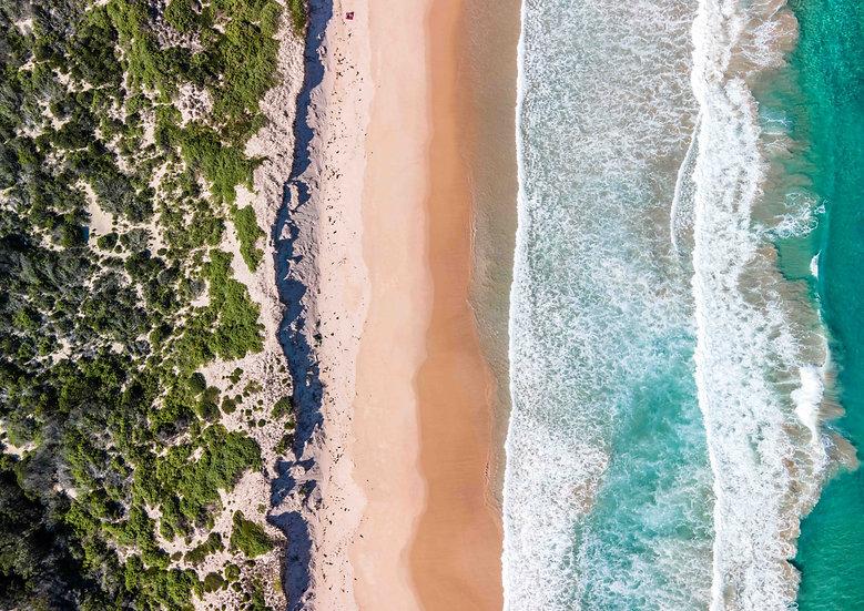 Bherwerre Beach