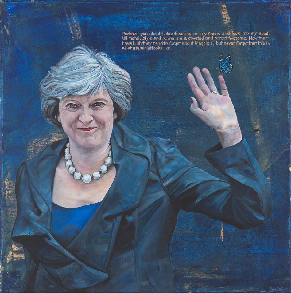 'Theresa'