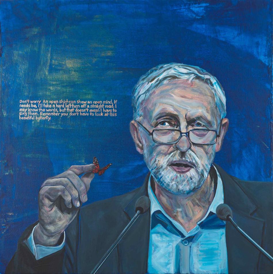 'Jeremy'
