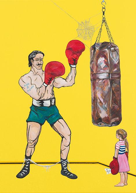 Super Heavyweight