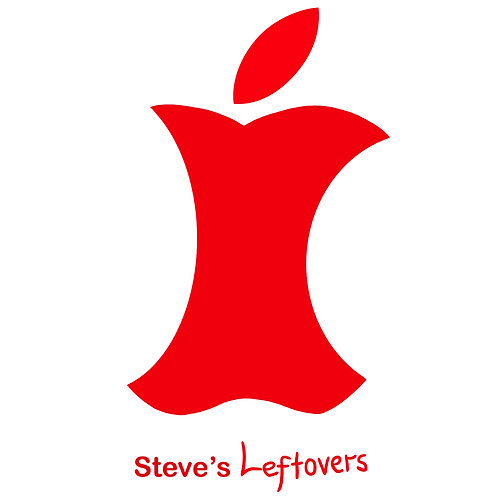 Steve's Leftovers