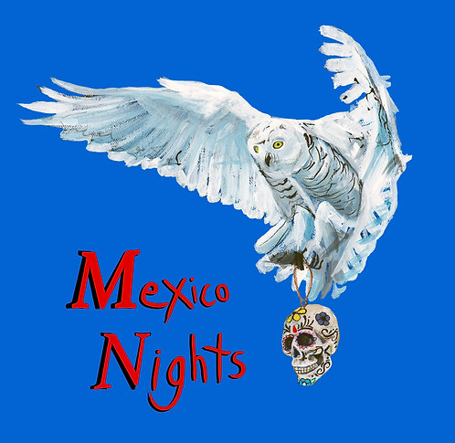 Mexico Nights