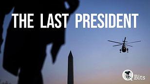 The Last President - logo.jpg