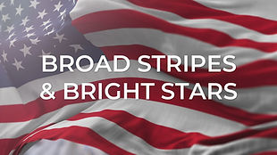 Broad Stripes and Bright Stars - Thumbna