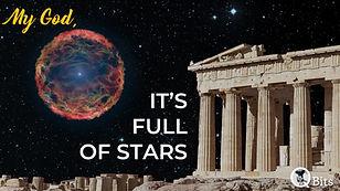 049 - My God Its Full of Stars.JPG