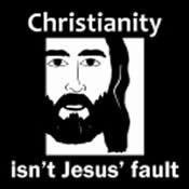 christianity_not_jesus_fault