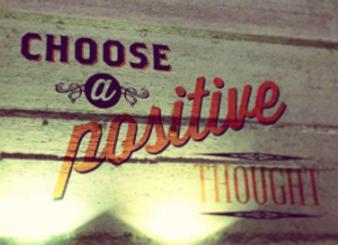ChooseAPositiveThought