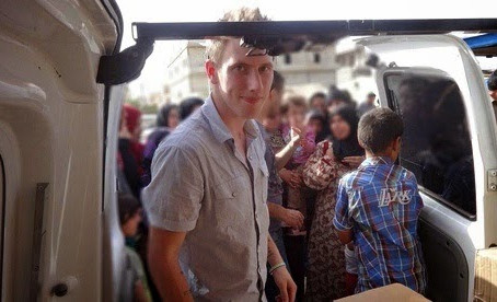 3 Virtues of Peter Kassig That We Should All Embody