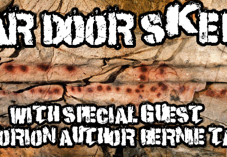 Cellar Door Skeptics 144: Before Orion