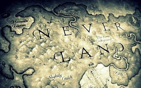 Dreaming of Neverland: Faith and Extinction