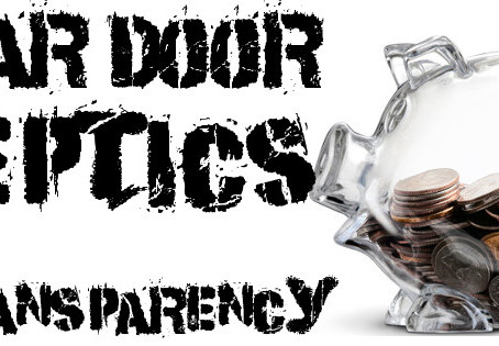 Cellar DOor Skeptics 158: Will Pay Transparency reduce the wage gap?