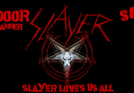 Cellar Door Skeptics 139: Tis The Season to Kneel / Slayer Loves us All