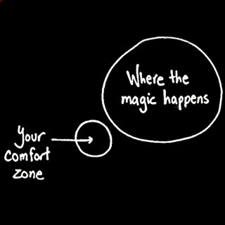 6 Powerful Steps to Leave Your Comfort Zone