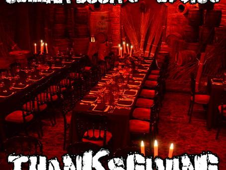 Cellar Door Skeptics 105: Toasted Misogynist Thanksgiving