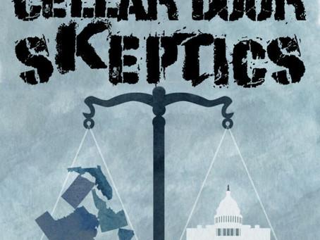 Cellar Door Skeptics 176: How State's Rights Fail Women