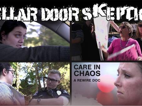 Cellar Door Skeptics 115: Care in Chaos