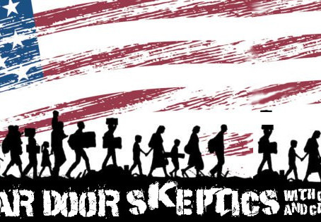 Cellar Door Skeptics 162: Do Democrats Oppose Walls / New York's Late Term Abortion Law