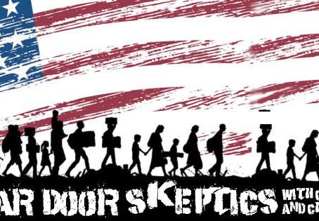 Cellar Door Skeptics 162: Do Democrats Oppose Walls / New York's Late Term Abortion Law