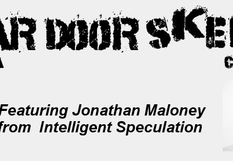 Cellar Door Skeptics 165: Be Intellectually Humble Through Intelligent Speculation