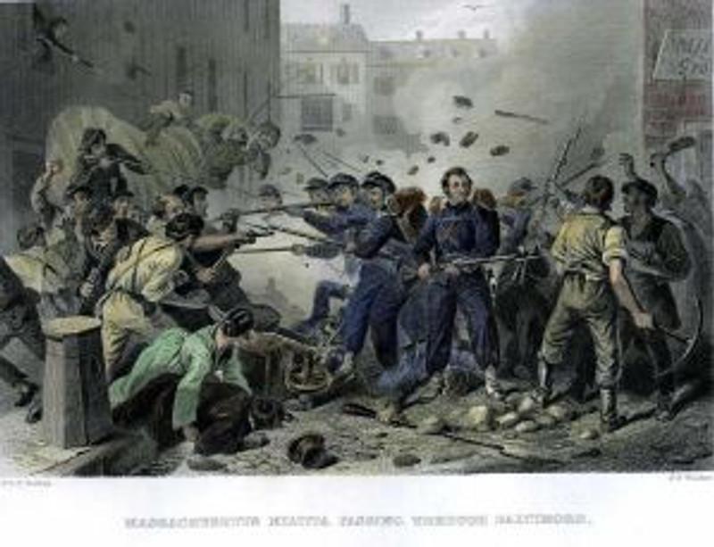 800px-Baltimore_Riot_1861