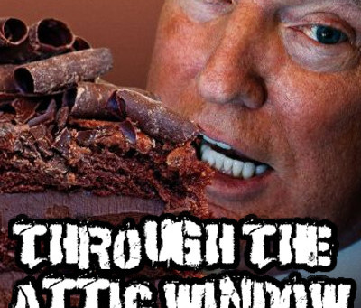 #4: Through The Attic Window – Chocolate Cake Trumping Your Palette