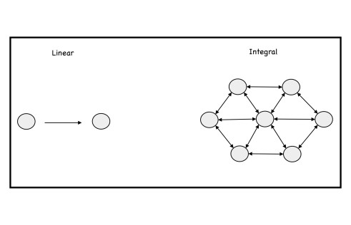 Cause:Effect Relationship Paradigms